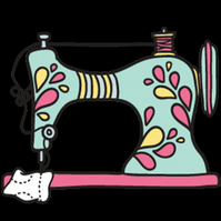 One hour sewing machine lesson