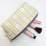 Make Up Bag or Pencil Case