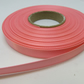 1 roll of 10mm Light Pink Satin Ribbon 25 metres Double Sided