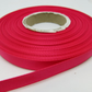 1 roll of 10mm Hot Bright Pink Satin Ribbon 25 metres Double Sided