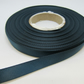 2 metres x 10mm military dark blue Ribbon Double Sided