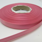 2 metres x 10mm wild rose pink Ribbon Double Sided