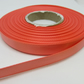 2 metres x 10mm coral pink Ribbon Double Sided