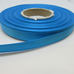 1 roll of 10mm Sky Light Blue Satin Ribbon 25 metres Double Sided