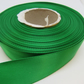 1 roll x 25mm Bright Emerald Green Satin Ribbon, 25 metres,