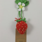 Keepsake Strawberry Decoration