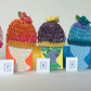 Reserved for Susan Egg Cosy Cards 6 to 10