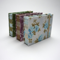Envelope books