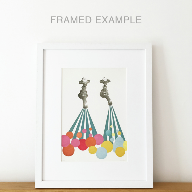Frame Your A5 Print