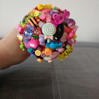 Small Candy Bouquets... Flower Girl Posies... Wedding Decorations...