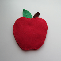 Apple Needle Case