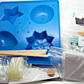 Candle Making Kit - Everything You Need to Make Candles - Great Gift