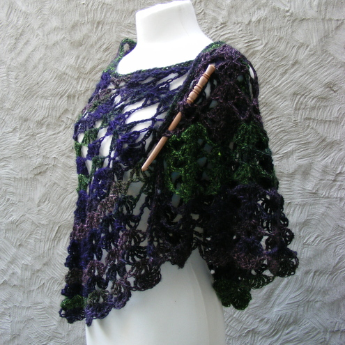 Crochet - scarves and shawls on Pinterest | 147 Pins