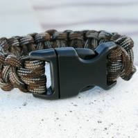 Paracord Survival Bracelet, Mens, wristband, Valentines Day, Gifts for men,