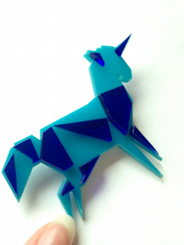 In Search of an Origami Unicorn! - Origami Expressions | 856x642