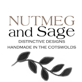 Nutmeg and Sage