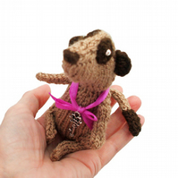 Housewarming Meerkat, Key to your heart, 18th or 21st birthday key to the door m