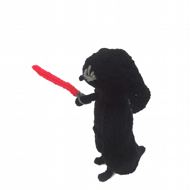 Star Wars Darth Vader Meerkat,  folksymen, father's day, folksyfathers,