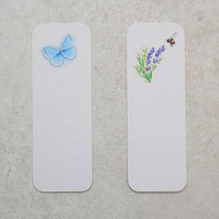 New Collections Eco Friendly Bookmarks