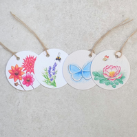 Ecofriendly New collection Gift tags