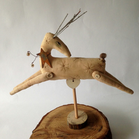 Primitive Fairy Deer