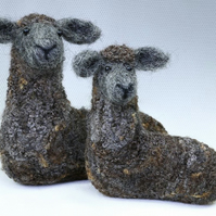 Woolly Sheep Workshop 13 June 10.00-16.00