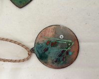 Beginners Enamelling Workshop, 25 July, 2-4.30pm
