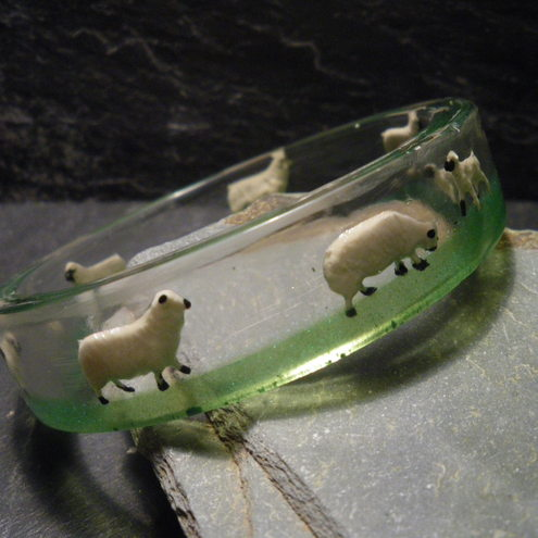 Sheep Bangle