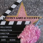 Lights Camera Crochet