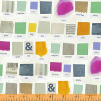 Windham Paint Collection, Paint Chips, FQ