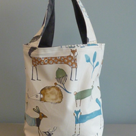 The Woodland Tote