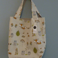 Woodland Creature Tote Bag