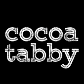 Cocoa Tabby Chocolate Shop