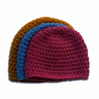 Childrens Hats - Newborn to 2 years