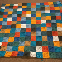 Customer Order - Natalie Cook, Seaside Blanket