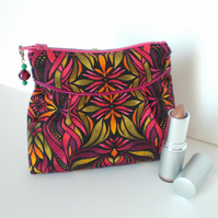 Small make up bag