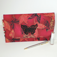 Clutch bag, evening bag