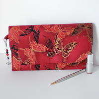 Clutch bag, evening bag. Special Offer!