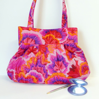 REDUCED. Large handbag, shoulder bag.