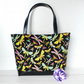 Tote bag, Dragonflies