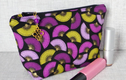 Zipped pouches/Make up bags