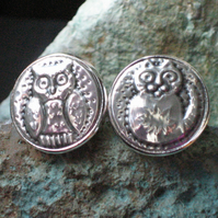 Cufflinks, The Owl and the Pussycat