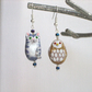 The Owl and the Pussycat Earrings