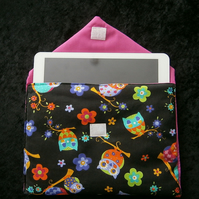 Padded iPad Tablet cover