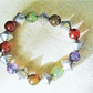 Dragon Vein Stretchy Bracelet FREE UK Post