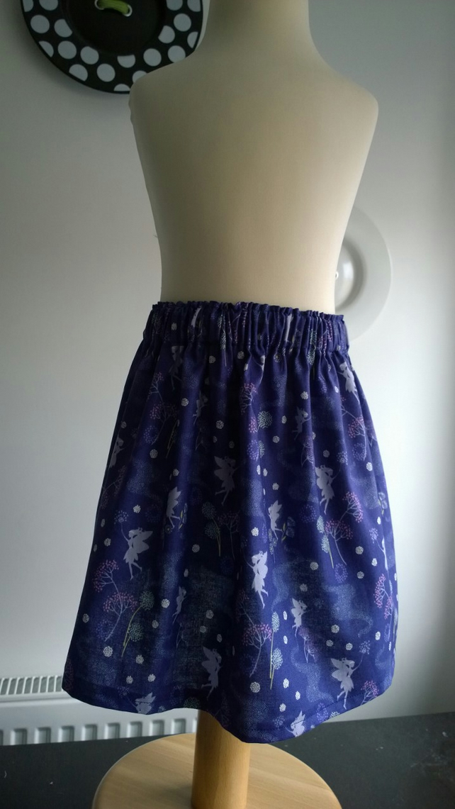 Make A Wish - Fairy skirt