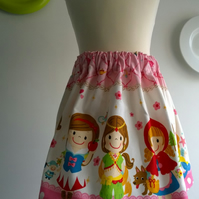 Princess - Fairy Tale Skirt