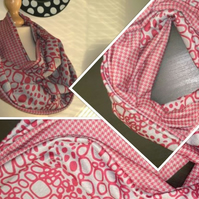 Infinity Scarf - double thinckness