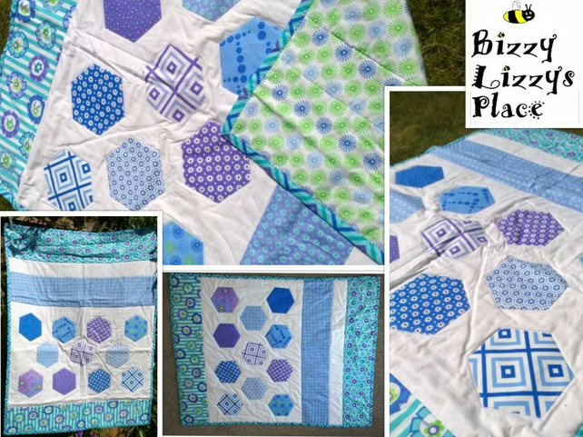 Hubba Quilt