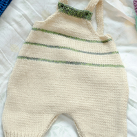 ROMPER SUIT for BEBE